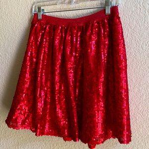 Sequin skirt 💃🏼